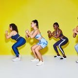 Remember These Air Squat Rules During Your Next At-Home Workout