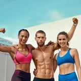 I'm a Trainer, and This Is the Strengthening Exercise That Works My Abs and Back at Once