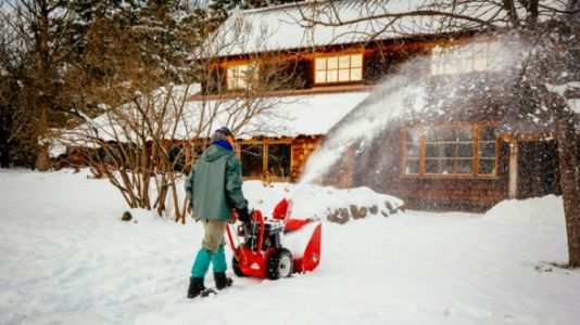 'Snowplow Parents' Are The New 'Helicopter Parents' - But Worse