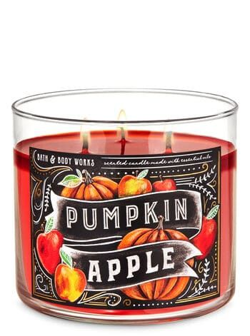 Bath & Body Works Fall Scents Are Here, So Light One & Pretend 2020 Is Just A Bad Nightmare