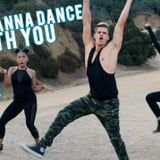 "The Fitness Marshall Brings the Energy With New Dance Video to ""Only Wanna Dance With You"""