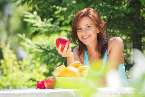 "Nutritional therapist: Boost your mood in three days with the ""happiness diet"""