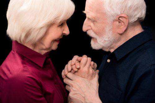 Creative Couples' Intervention Significantly Helps People with Alzheimer's Communicate