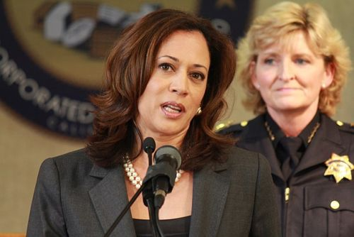 Kamala Harris insists that government should dictate how much red meat you are allowed to consume