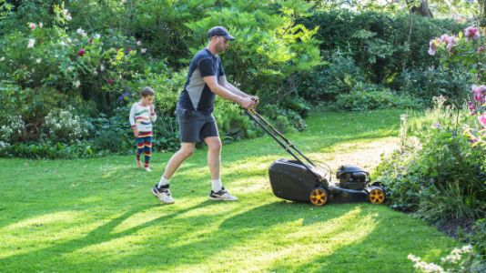 Lawnmower Parenting Is The New Helicopter Parenting And Teachers Aren't Feeling It