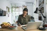 7 Ways I Stay Focused and Organized While Working From Home With ADHD