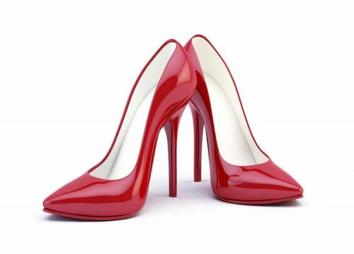 Does Wearing High Heels Increase the Risk of Osteoarthritis?