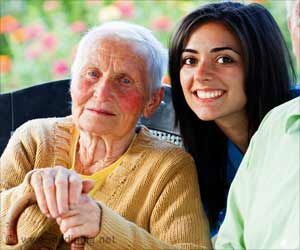 Older Adults With Dementia Mostly Unaware of the Condition