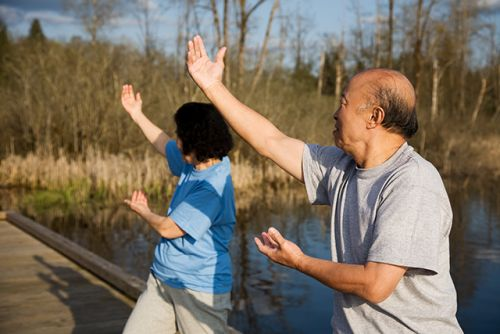 Traditional Chinese exercises improve limb functions in stroke patients
