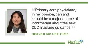Q&A: PCPs should instill confidence in COVID-19 vaccines amid change in CDC guidance