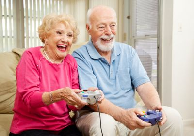 To Play or Not to Play? Video Games Do Affect Gray Matter