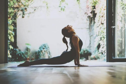 Could Yoga Boost Brain Health as Much as Aerobic Exercise?