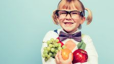 5 Micronutrients That Are Essential For A Child's Overall Health & Well-Being