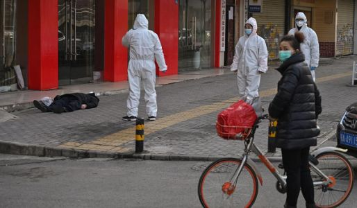 Chinese boss of Wuhan hospital dies from coronavirus; communist government assures world they somehow have it all under control