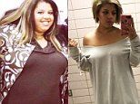 Wisconsin woman loses 228lbs after suffering miscarriage