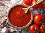 Tomato sauce is good for your gut: Cooked is healthier than raw for gut bacteria