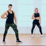 "Work Your Abs, Legs, and Butt With The Fitness Marshall's New Dance Video to ""Say My Name"""