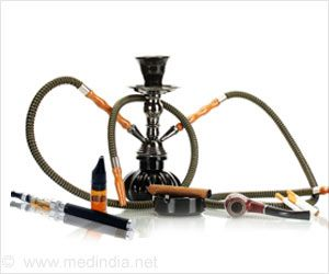 Increase in Hookah Use Among Young Adults