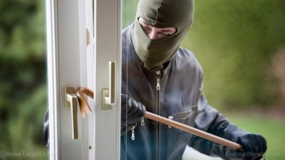 Stay safe at home this summer, when most home invasions and break-ins occur