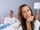 Loss of libido in menopausal women often down sexual dysfunction in their husbands, scientists say