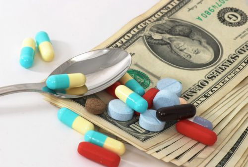 Find out if your state lawmakers take cash from Big Pharma