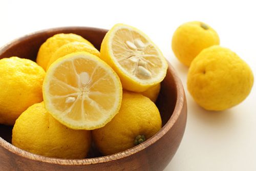 Can yuzu be used to alleviate PMS?