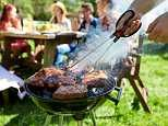 Even standing close to a barbecue raises your cancer risk