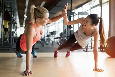 How Your Body Adapts to the Stress of Exercise & the Importance of a Happy Training Balance