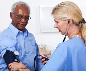 Monitoring Blood Pressure Helps Reduce Falls in People With Parkinson's Disease