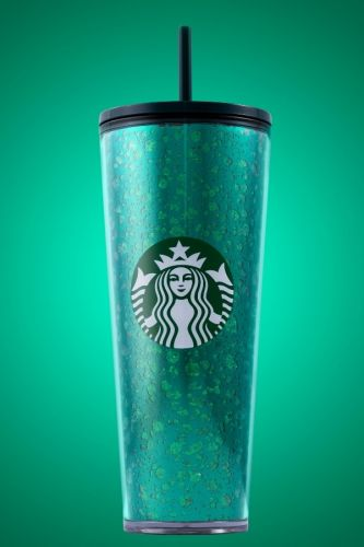 Starbucks Just Unveiled Its Shiny New 2019 Holiday Merch Collection
