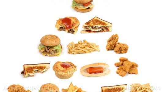 Conflicting messages: Study finds junk food promoted through sports leagues is a harmful contributor to the childhood obesity epidemic