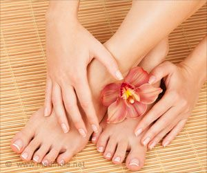 Tips to Keep Your Feet Happy This Summer