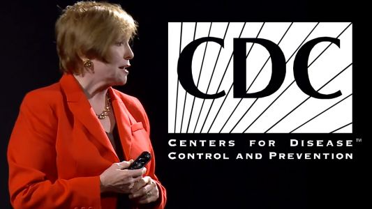 Scandalous CDC director RESIGNS after caught buying shares of vaccine maker Merck while heading the CDC