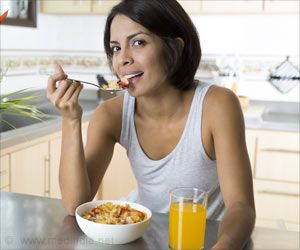 Skipping Breakfast May Up Risk of Death from Heart Disease