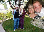 Couple that suffered the same cancer after using Roundup for 30 years tells heartbreaking story