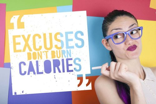 The 7 Worst Excuses People Give for Not Exercising