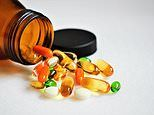 Fish oil supplements during pregnancy may protect children from high blood pressure