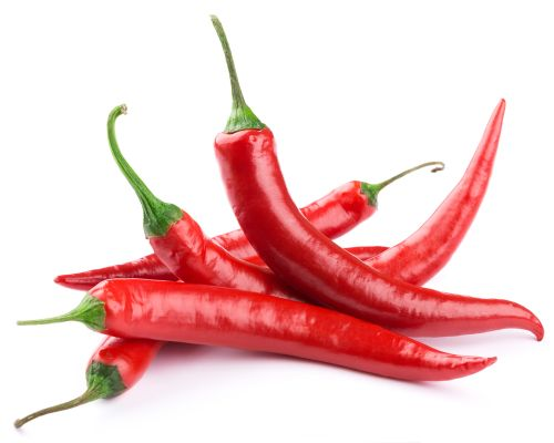 Study: Chili Peppers and Cannabis Could Be The Answer To Gut Disorders