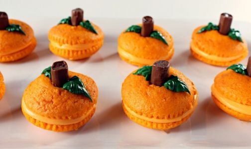 Two Fun and Creepy Halloween Recipes for Kids