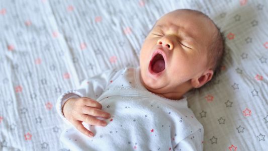 5 things the internet gets wrong about baby sleep