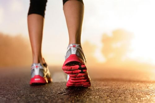 Lack of physical activity cause teens' bones to become weak and fragile