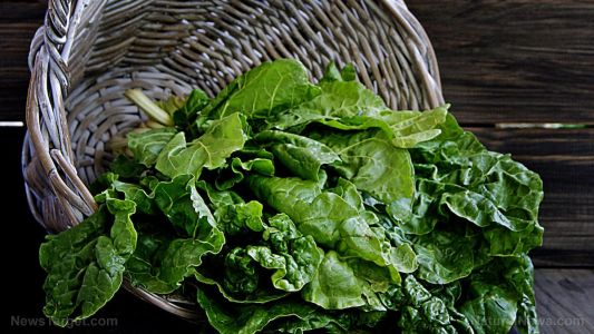 Spinach: An easy and delicious way to reduce your risk of heart disease