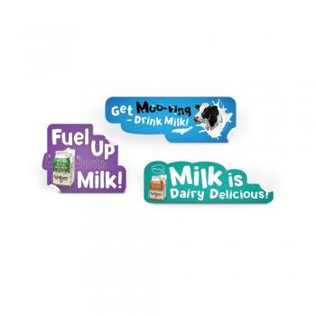 Celebrate National Dairy Month in June!