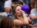 'Nitrous oxide is no laughing matter': Top nurses warn young people against the illegal drug