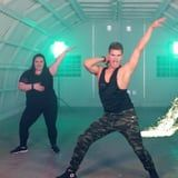 """Get Sexy With The Fitness Marshall's Latest Dance Video to """"Taki Taki"""""""
