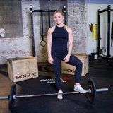 Holy Sh*t, You're Going to Feel Amazing After Finishing This CrossFit Workout