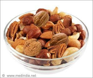 Nutritious Almond and Walnut Recipes
