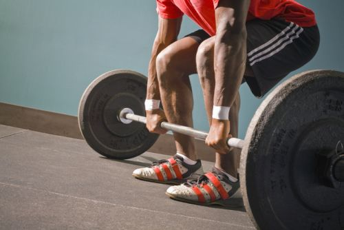 Nitrate can boost muscle power by up to 5%, study finds