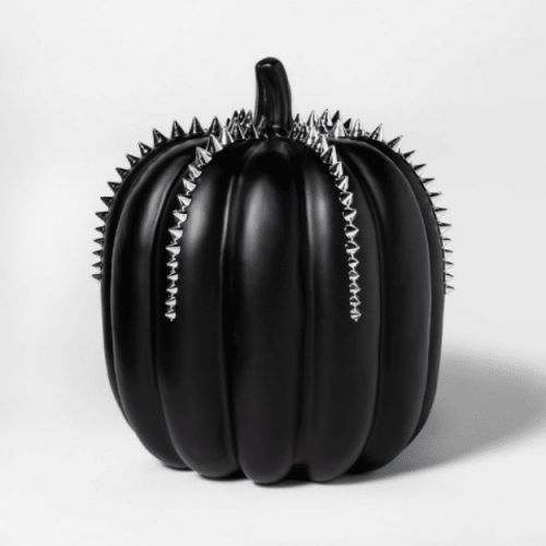 Target's New Line Of Punk Rock Pumpkins Are Creepy And Cool
