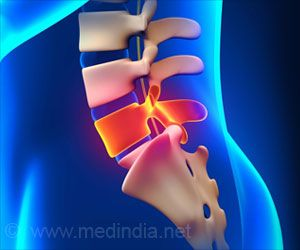 Mild Electric Current Reduces Side Effects of Spinal Cord Injury